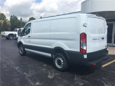 2017 Transit 250 Low Roof 4x2,  Empty Cargo Van #F171715 - photo 4
