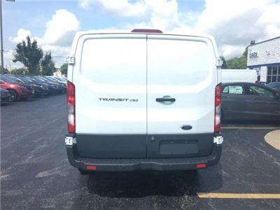 2017 Transit 250 Low Roof 4x2,  Empty Cargo Van #F171715 - photo 6