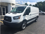 2017 Transit 250 Low Roof 4x2,  Empty Cargo Van #F171715 - photo 1