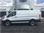 2017 Transit 250 Low Roof 4x2,  Empty Cargo Van #F171715 - photo 3