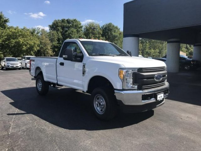 2017 F-250 Regular Cab, Pickup #F171738 - photo 1