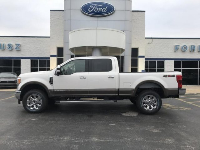 2017 F-350 Crew Cab 4x4, Pickup #F171803 - photo 3