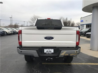 2017 F-350 Crew Cab 4x4, Pickup #F171803 - photo 5