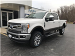 2017 F-350 Crew Cab 4x4, Pickup #F171803 - photo 1