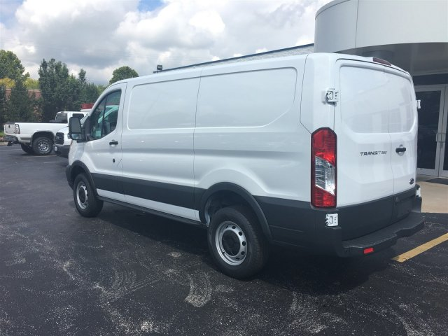 2017 Transit 250 Low Roof, Cargo Van #F17374 - photo 4