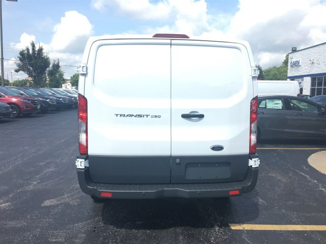 2017 Transit 250 Low Roof, Cargo Van #F17374 - photo 6