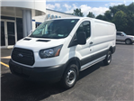 2017 Transit 250 Low Roof, Cargo Van #F17374 - photo 1