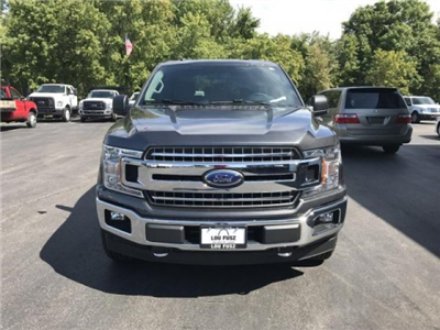 2018 F-150 Crew Cab 4x4, Pickup #F18004 - photo 4