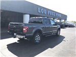 2018 F-150 Crew Cab 4x4, Pickup #F18004 - photo 2