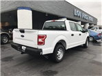 2018 F-150 SuperCrew Cab 4x2,  Pickup #F18049 - photo 2
