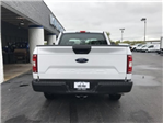 2018 F-150 SuperCrew Cab 4x2,  Pickup #F18049 - photo 3