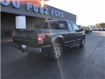 2018 F-150 Super Cab 4x4,  Pickup #F18087 - photo 2