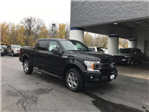 2018 F-150 SuperCrew Cab 4x4,  Pickup #F18094 - photo 1