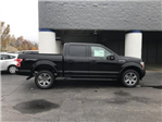 2018 F-150 SuperCrew Cab 4x4,  Pickup #F18094 - photo 3