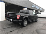 2018 F-150 SuperCrew Cab 4x4,  Pickup #F18094 - photo 2