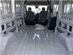 2018 Transit 250 Med Roof 4x2,  Empty Cargo Van #F181076 - photo 2