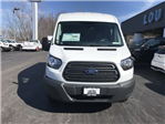 2018 Transit 250 Med Roof 4x2,  Empty Cargo Van #F181076 - photo 5