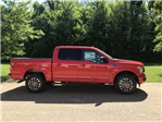 2018 F-150 SuperCrew Cab 4x4,  Pickup #F181100 - photo 4