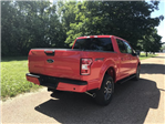 2018 F-150 SuperCrew Cab 4x4,  Pickup #F181100 - photo 5