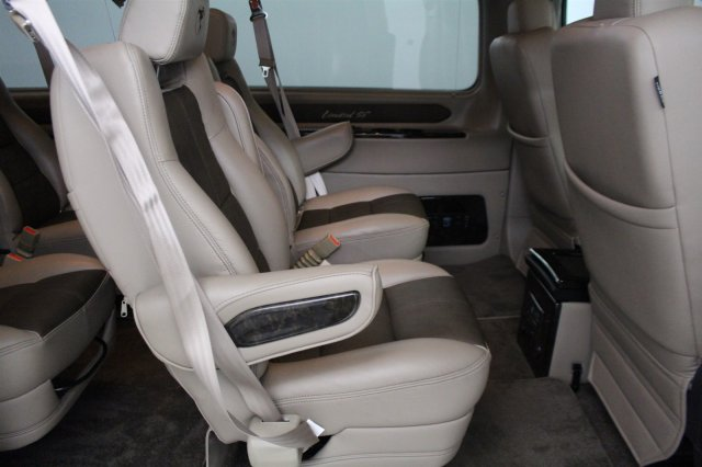 2018 Transit 150 Low Roof 4x2,  Empty Cargo Van #F181220 - photo 7