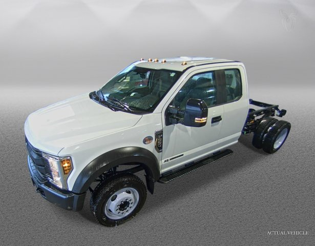 2018 F-550 Super Cab DRW 4x2,  Cab Chassis #F181361 - photo 5
