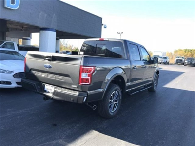 2018 F-150 SuperCrew Cab 4x4, Pickup #F18201 - photo 2