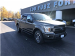 2018 F-150 SuperCrew Cab 4x4, Pickup #F18201 - photo 1