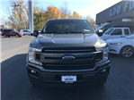 2018 F-150 SuperCrew Cab 4x4, Pickup #F18201 - photo 4