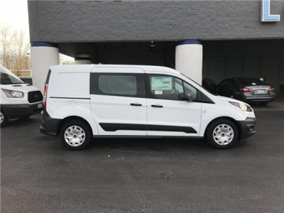 2018 Transit Connect 4x2,  Sortimo Upfitted Cargo Van #F18203 - photo 3