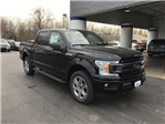 2018 F-150 Crew Cab 4x4, Pickup #F18205 - photo 1