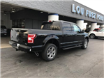 2018 F-150 Crew Cab 4x4, Pickup #F18205 - photo 2