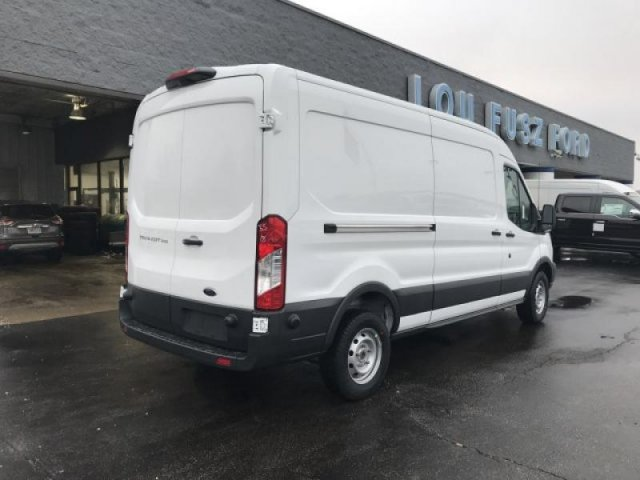 2018 Transit 150 Low Roof 4x2,  Empty Cargo Van #F18275 - photo 4