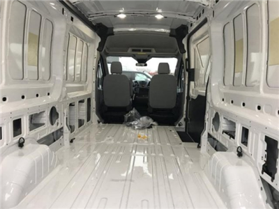 2018 Transit 150, Cargo Van #F18275 - photo 2