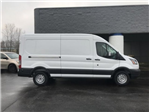 2018 Transit 150 Low Roof 4x2,  Empty Cargo Van #F18275 - photo 3