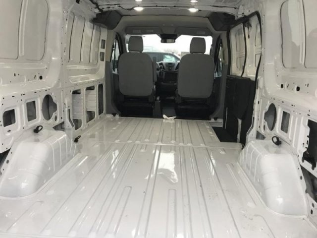 2018 Transit 250 Low Roof 4x2,  Empty Cargo Van #F18286 - photo 2