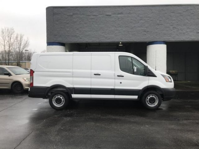 2018 Transit 250 Low Roof 4x2,  Empty Cargo Van #F18295 - photo 3