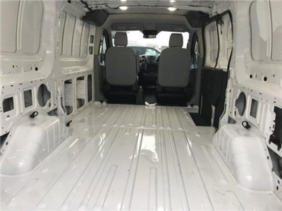 2018 Transit 250 Low Roof 4x2,  Empty Cargo Van #F18295 - photo 2