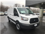2018 Transit 250 Low Roof 4x2,  Empty Cargo Van #F18295 - photo 1