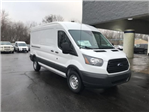 2018 Transit 250 Med Roof, Cargo Van #F18325 - photo 1