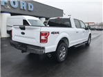 2018 F-150 SuperCrew Cab 4x4,  Pickup #F18333 - photo 2