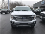 2018 F-150 SuperCrew Cab 4x4,  Pickup #F18333 - photo 4