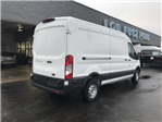 2018 Transit 250 Med Roof 4x2,  Empty Cargo Van #F18357 - photo 4