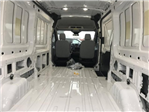 2018 Transit 250 Med Roof 4x2,  Empty Cargo Van #F18357 - photo 1