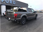 2018 F-150 Crew Cab 4x4, Pickup #F18364 - photo 2