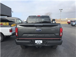 2018 F-150 Crew Cab 4x4, Pickup #F18364 - photo 5