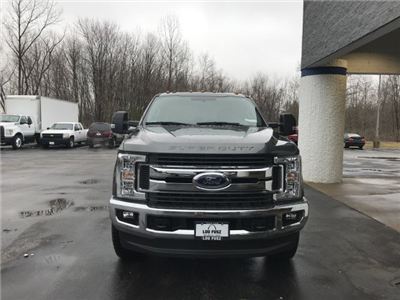 2018 F-350 Crew Cab 4x4,  Pickup #F18394 - photo 4