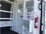 2018 Transit 350 High Roof,  Weather Guard Upfitted Cargo Van #F18411 - photo 14