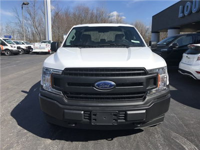 2018 F-150 Super Cab 4x4, Pickup #F18418 - photo 4