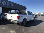 2018 F-150 SuperCrew Cab 4x4,  Pickup #F18449 - photo 2