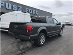 2018 F-150 SuperCrew Cab 4x4, Pickup #F18451 - photo 2